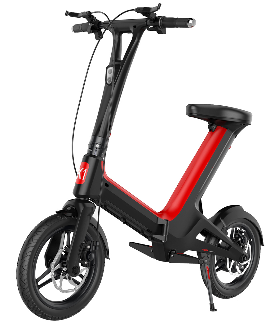 e-scooter model Joyrider