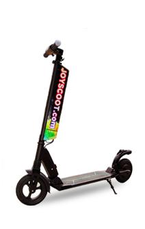e-scooter model JoyScoot S